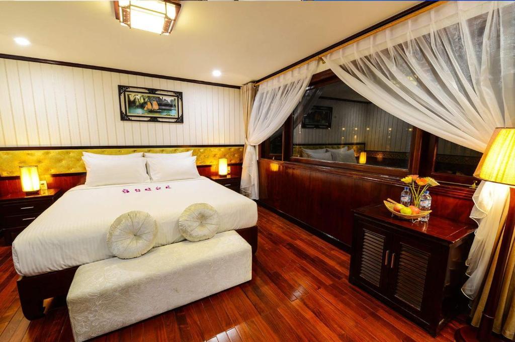 Hình của Phòng Premium Giường đôi/2 Giường đơn - 3 Ngày 2 Đêm #7