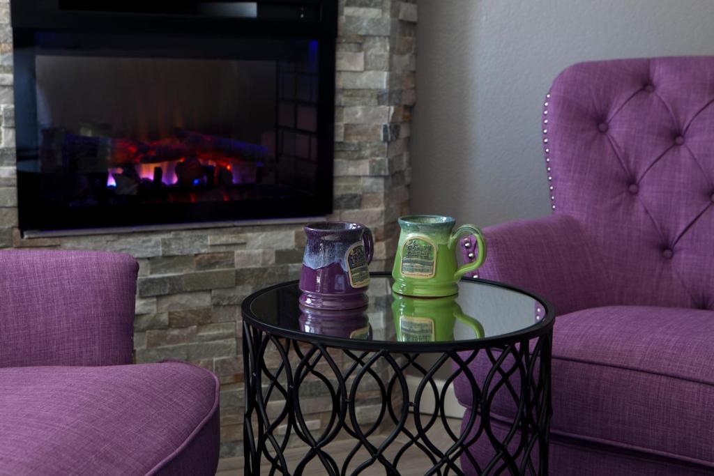 Purple Orchid Resort Spa Livermore