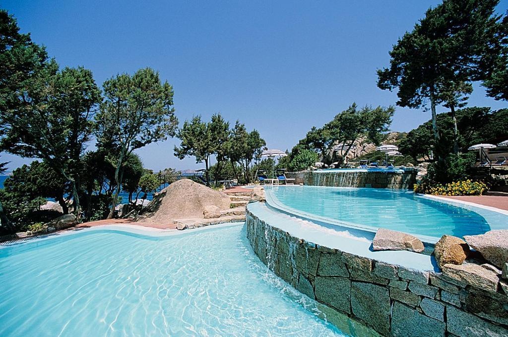 Grand Hotel Smeraldo Beach, Baja Sardinia – Prezzi aggiornati per ...