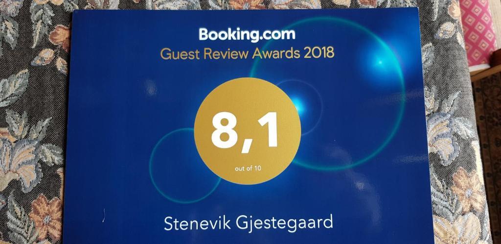 Feriegard Stenevik Gjestegaard Norge Bekkjarvik Booking Com
