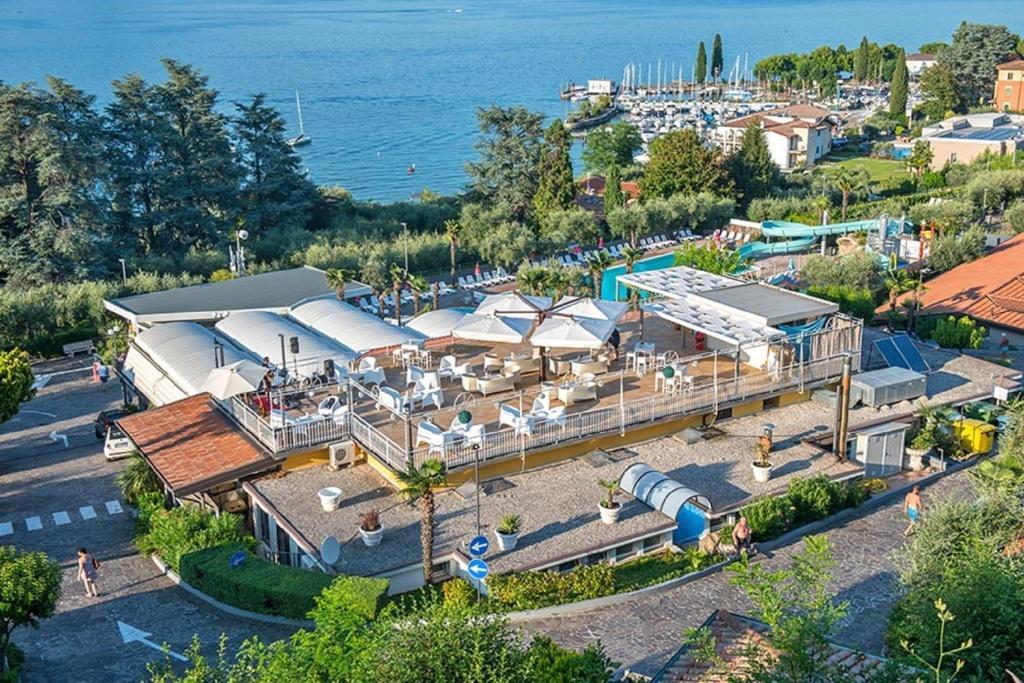 Villaggio Turistico Eden Italia San Felice Del Benaco