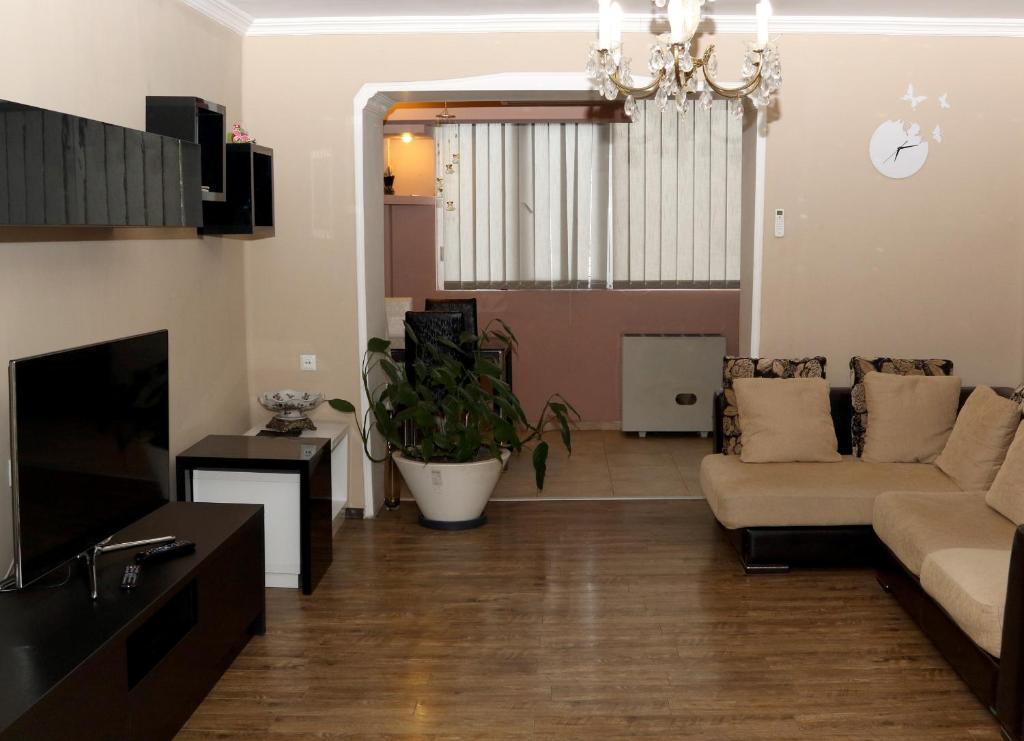 Apartment Alexander