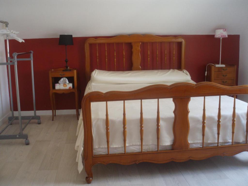 Chambre d'Hôte de la Belle Jardinière
