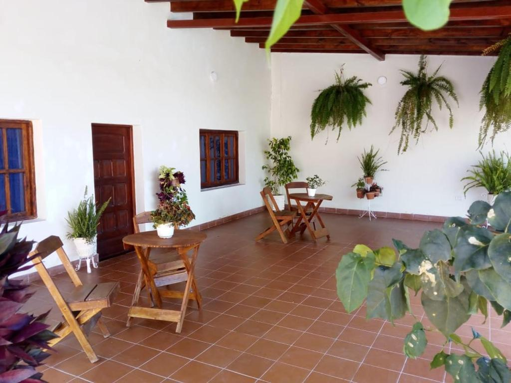 NEW* Hermosa casa de campo, Cerrillos, Argentina - Booking.com
