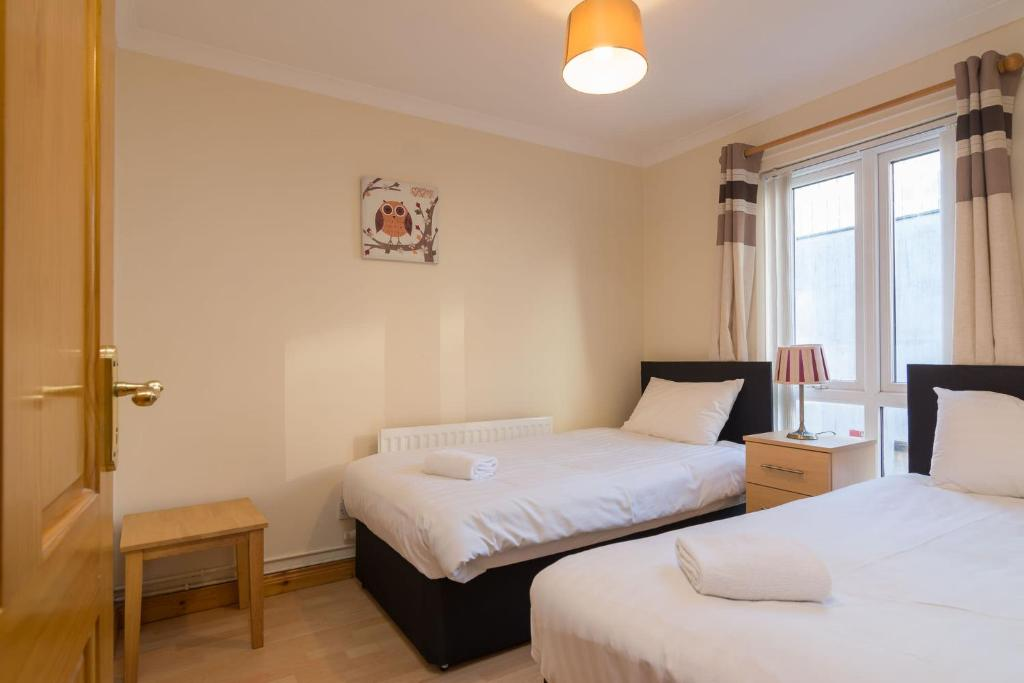 Belfast City Centre Apartment - Laterooms