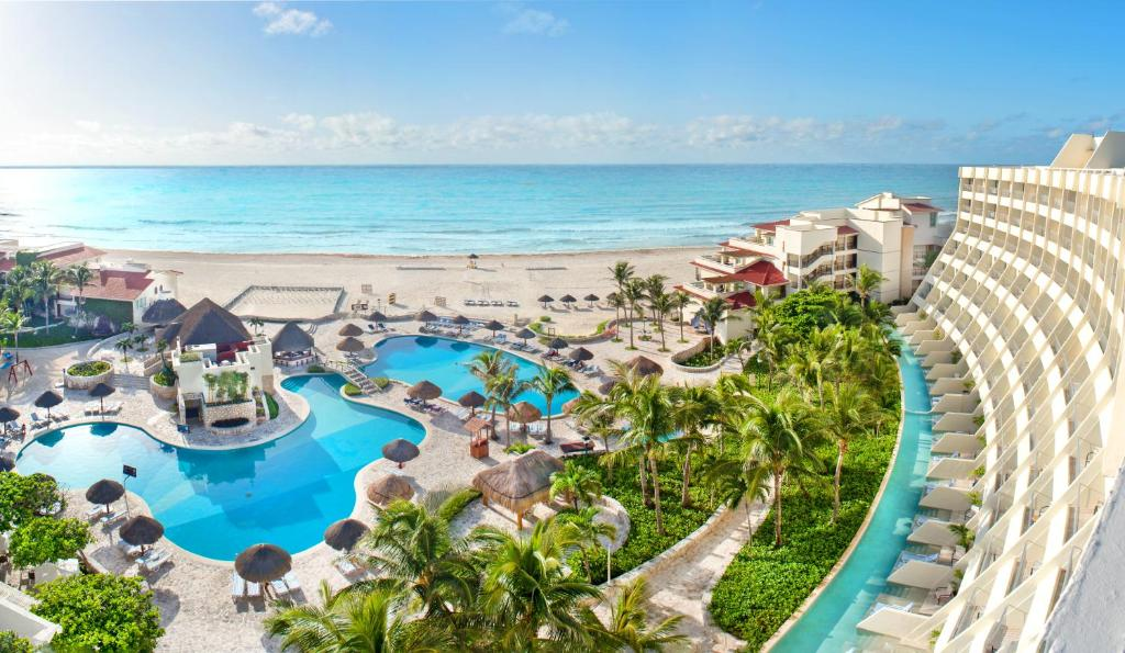 Resort Grand Park Royal Cancún (México Cancún) - Booking.com