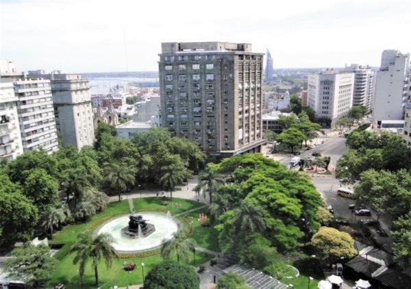 Hotel Presidente (Uruguay Montevideo) - Booking.com