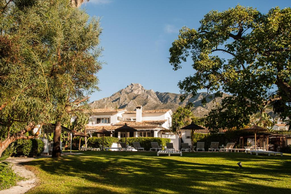 boutique hotels marbella  1