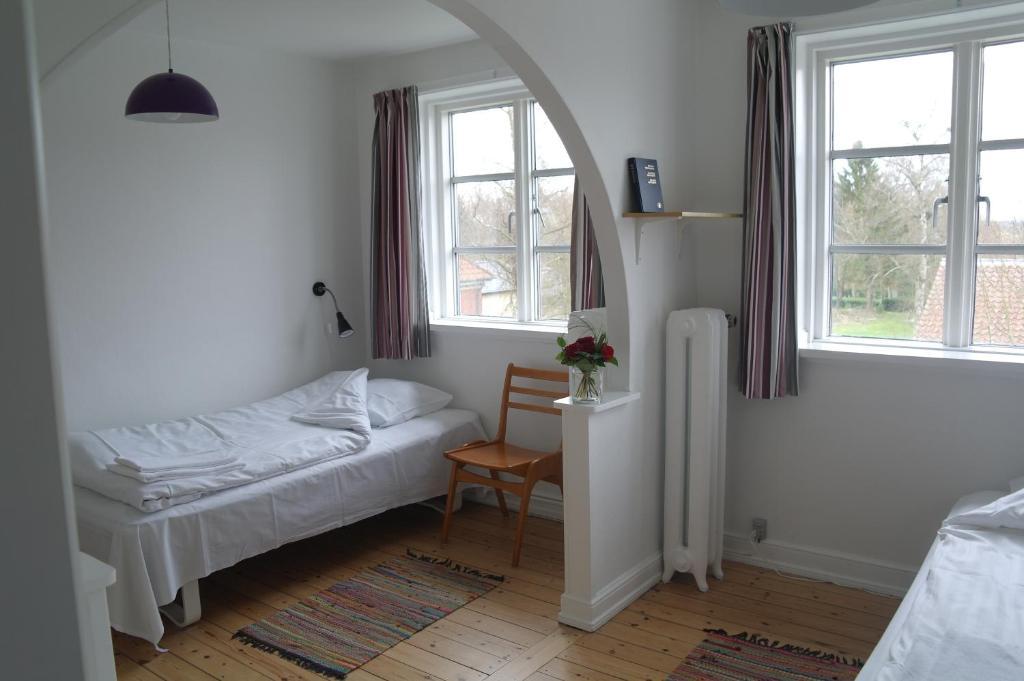 Emmaus Hostel