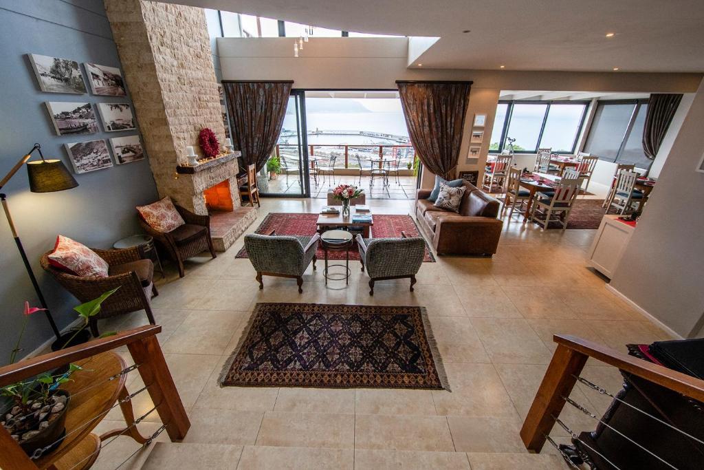 Mariner Guesthouse I Simon's Town Uppdaterade Priser For 2020