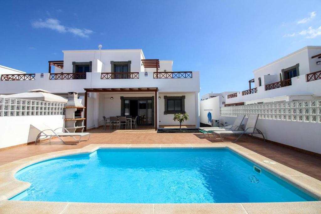 Prime Villas Lanzarote, Playa Blanca, Spain - Booking.com