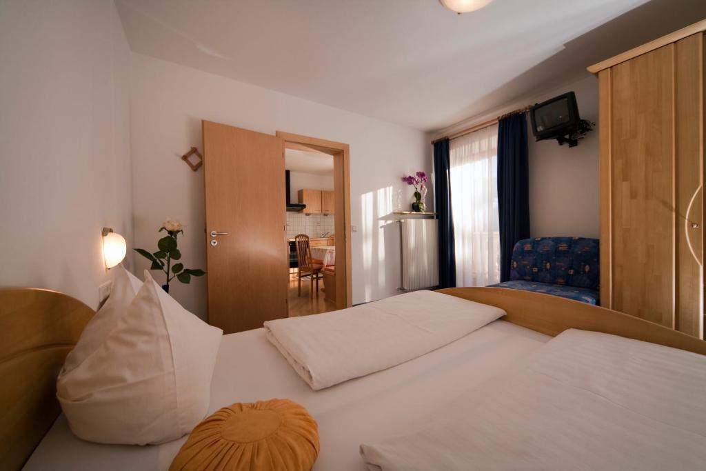 Residence Garni Melcherhof