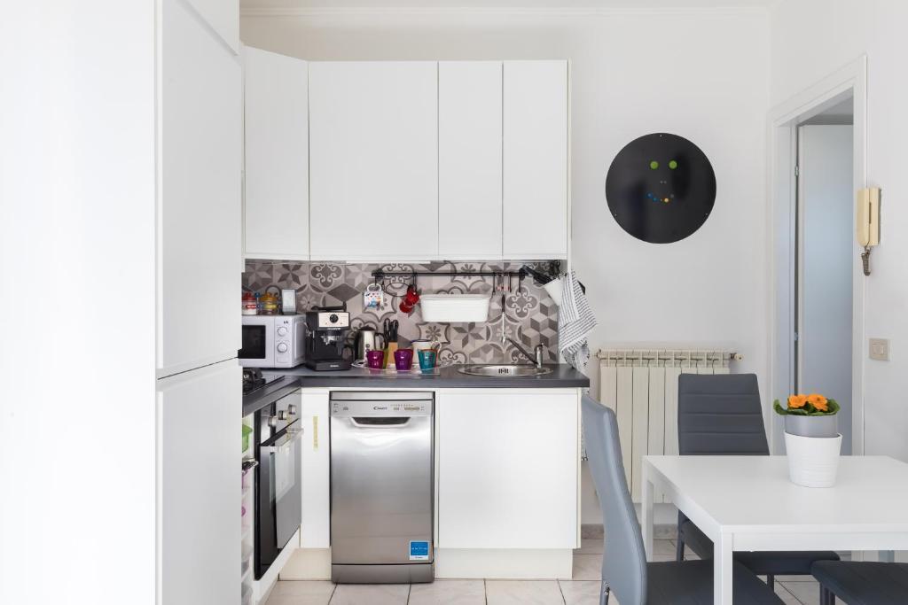 Apartment La Terrazza Sul Mare Di Roma 2 3 Wifi Ac Lido