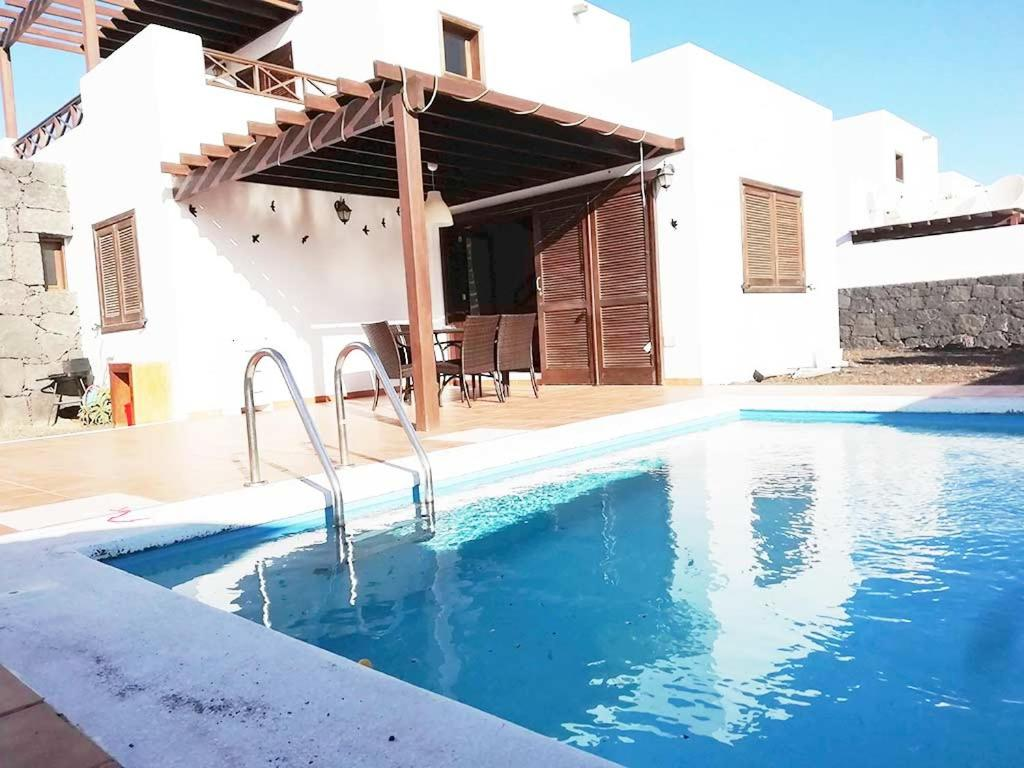 Inolvidable Villa con piscina privada, Wifi, etc.., Playa ...
