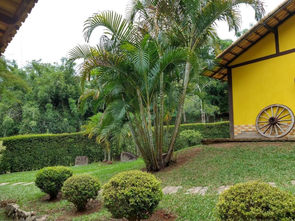 Casa de campo Sítio em Sebollas (Brasil Paraíba do Sul ...