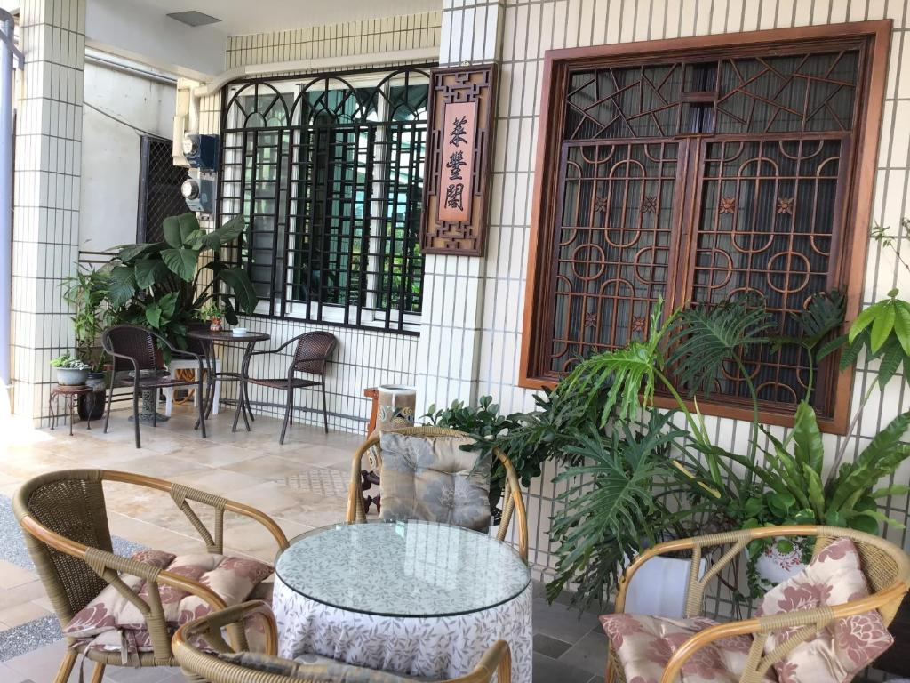 Guesthouse Somewhere In Time A Hualien City Taiwan