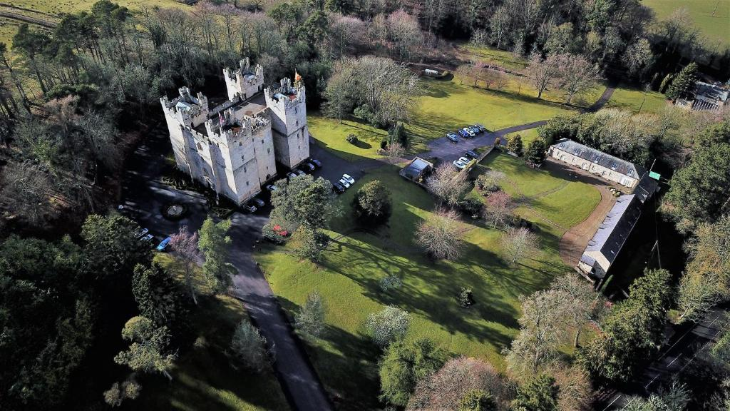 Langley Air Show 2020.Langley Castle Hotel Allendale Town Uk Booking Com