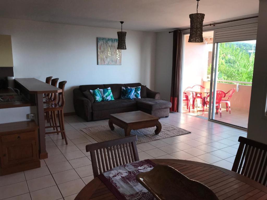 Appartamento TEATA (Polinesia Francese Outu Maoro) - Booking.com