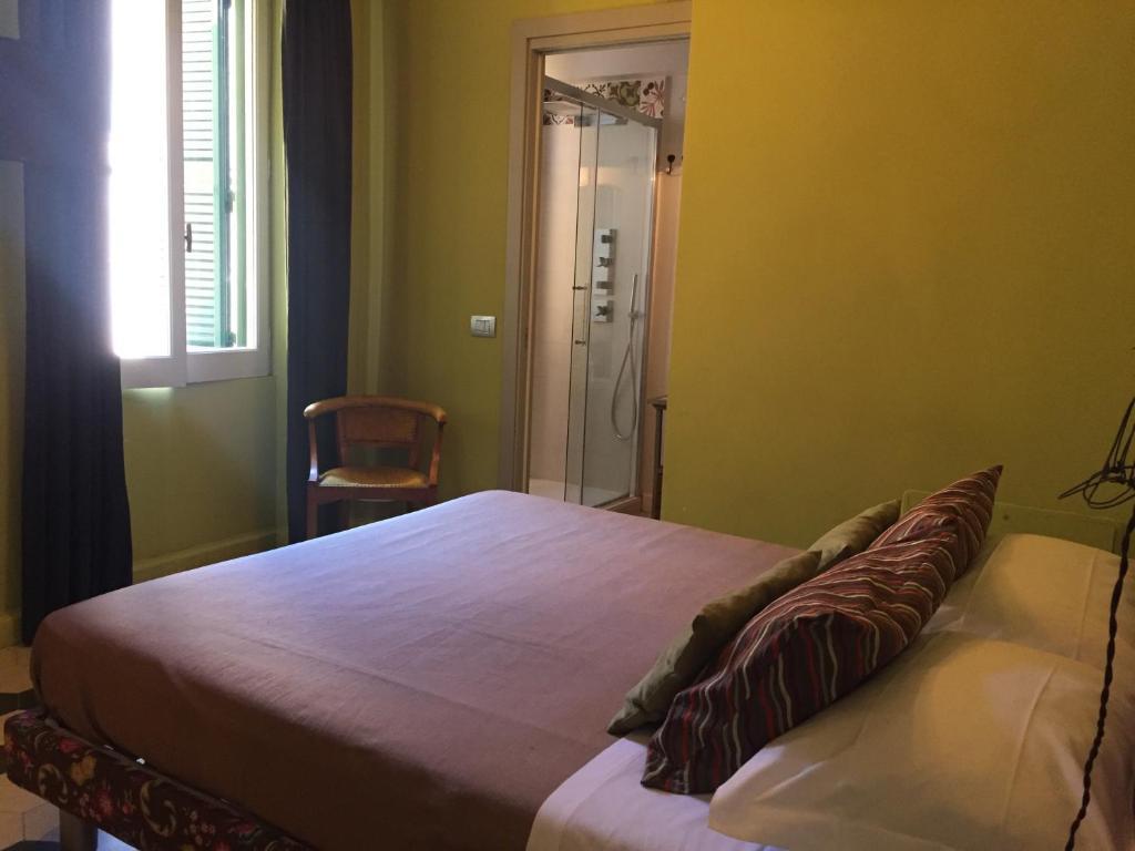 Guesthouse Terrazza Munira Trastevere Rome Italy Booking Com