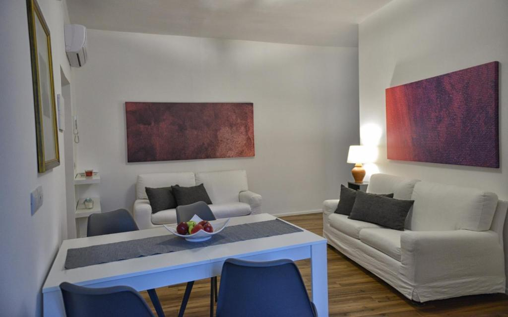 Nuovo Arredo Ad Andria.Apartment Maison Sama Andria Italy Booking Com