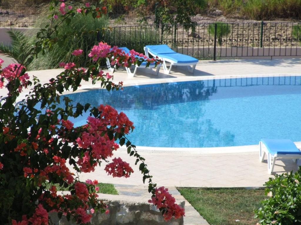 Adastra Holiday Homes Bodrum - Turquoise