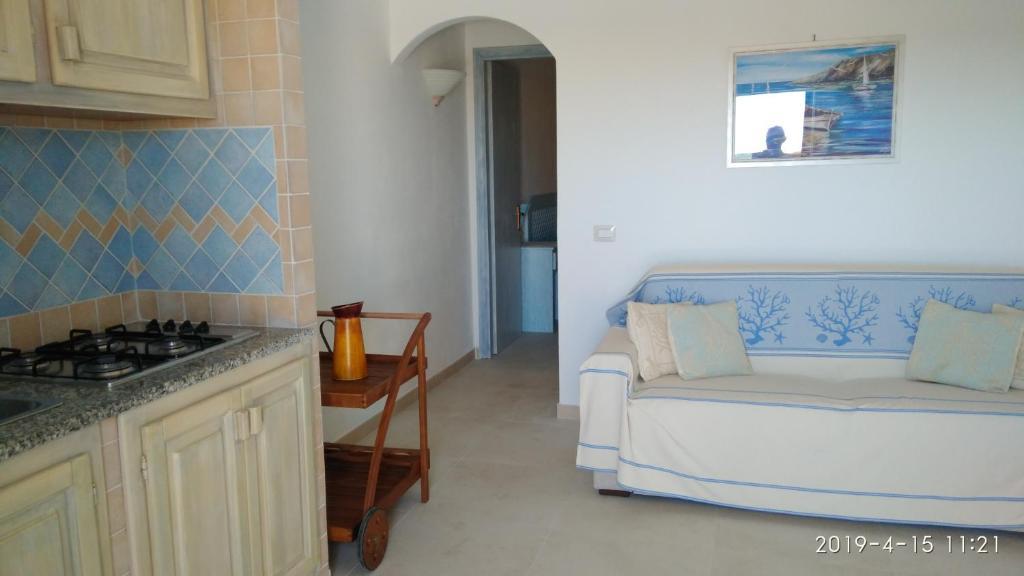 Residence Golfo Di Marinella