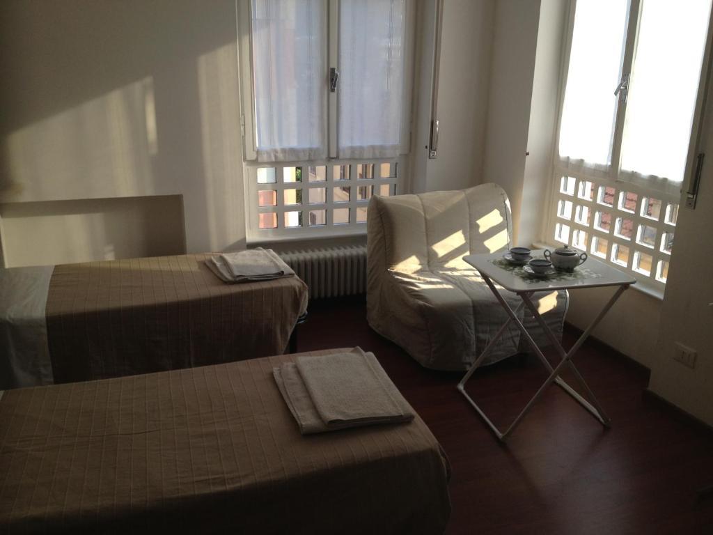 Borghi Rooms & Apartments