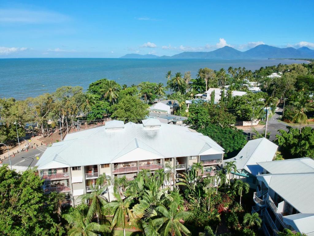 Cairns Beach Resort Australia