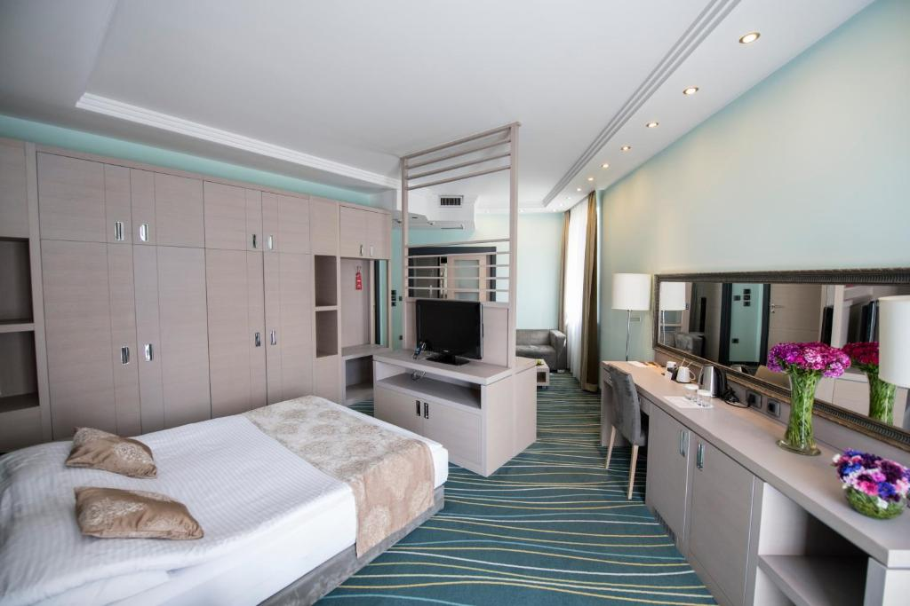 هتل پراگ بلگراد