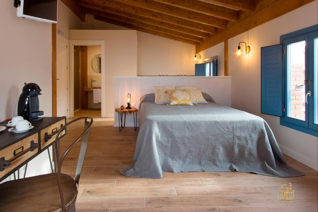 boutique hotels la rioja  212