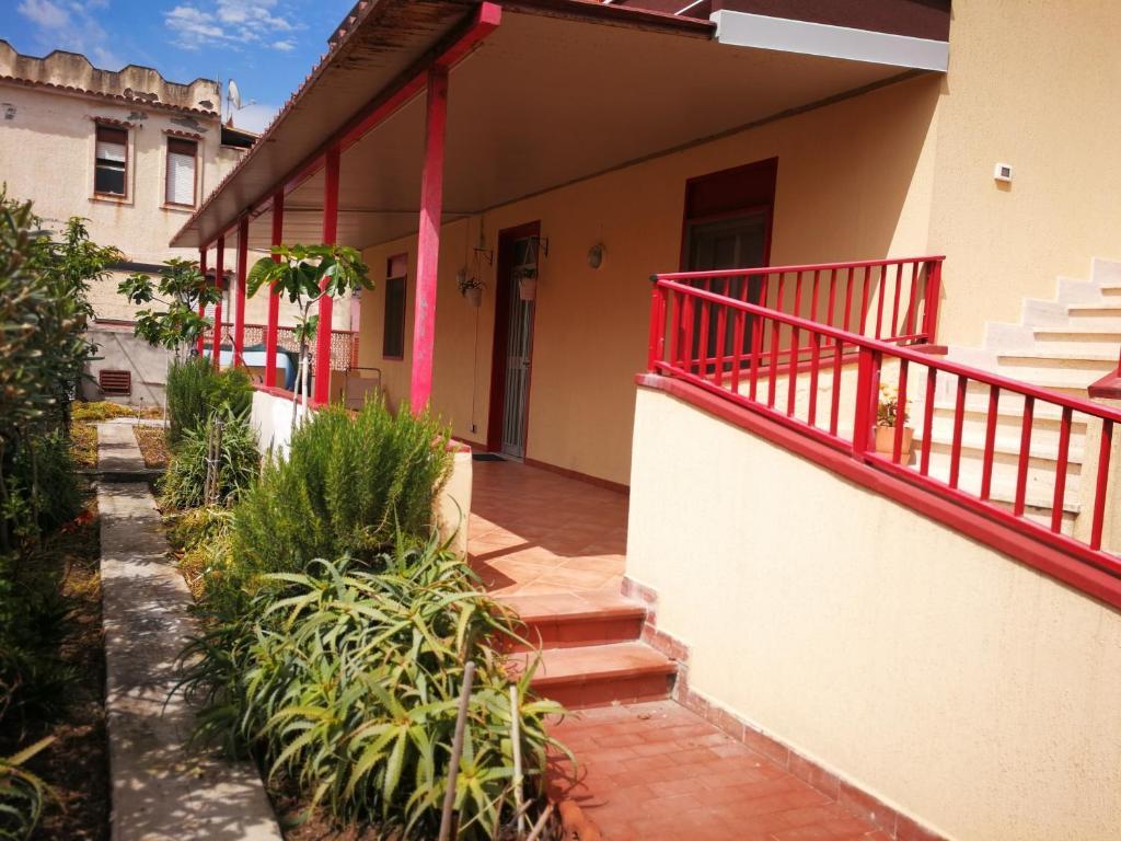 Apartment Maison étoile De Mer Villaggio San Leonardo