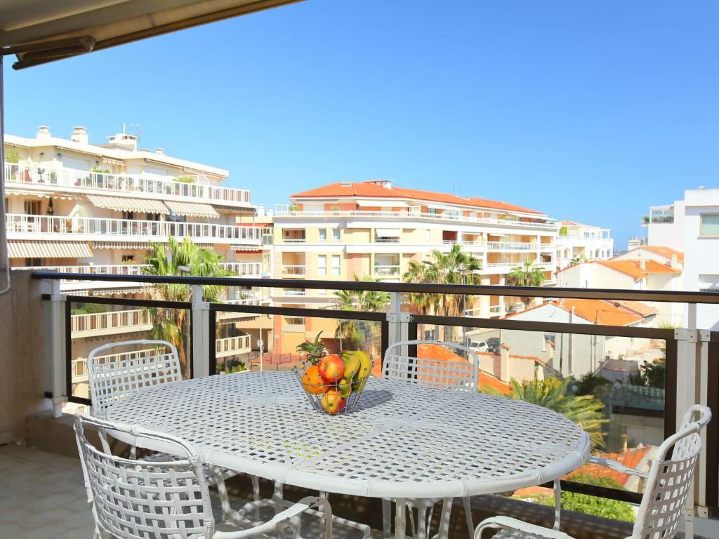 Apartment Terrasse Palm Cannes France Booking Com