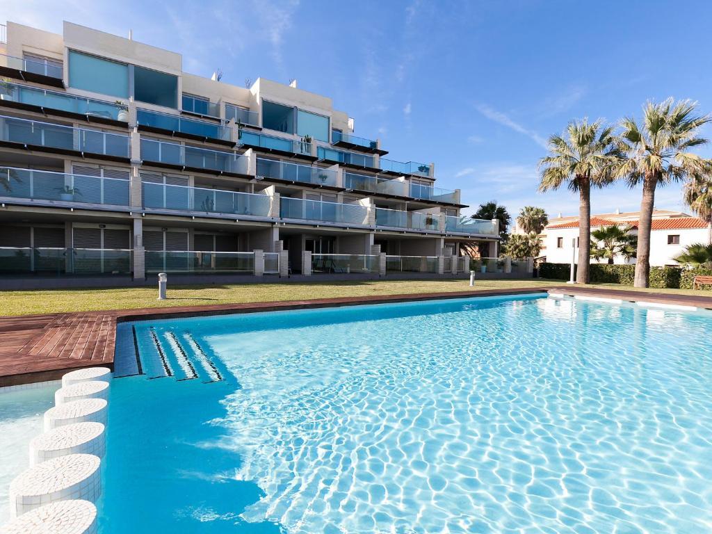 Apartment Panorama, Denia – Precios actualizados 2019