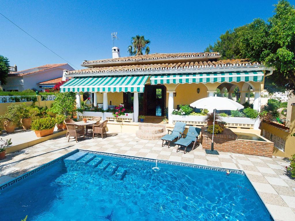 Villa Villa Anskor, Marbella – Updated 2019 Prices
