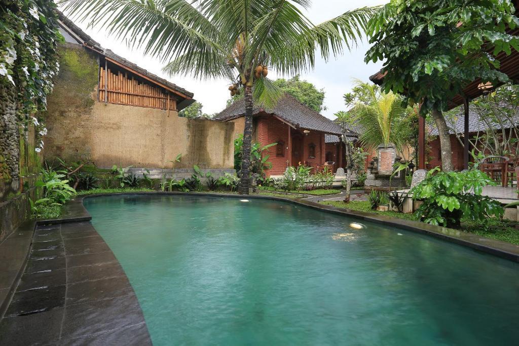 Villa di Ubud Murah dibawah 500 ribu