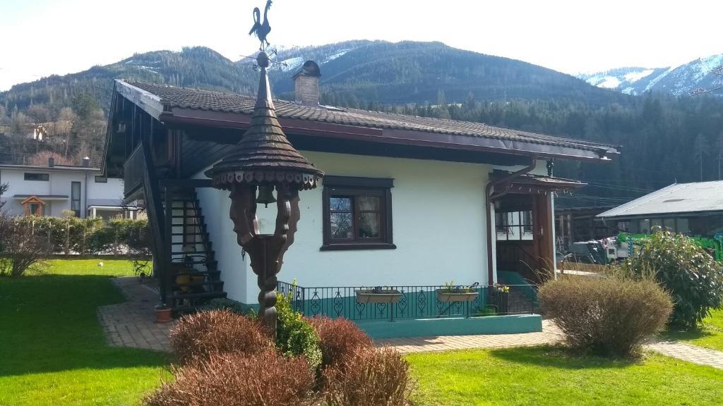 Haus An der Sonne, Lengbachweg 3, 5722 Niedernsill