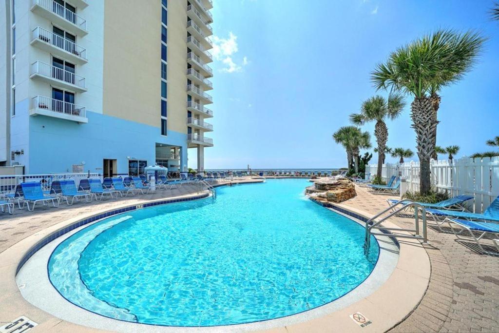 Majestic Beach Towers Resort Panama
