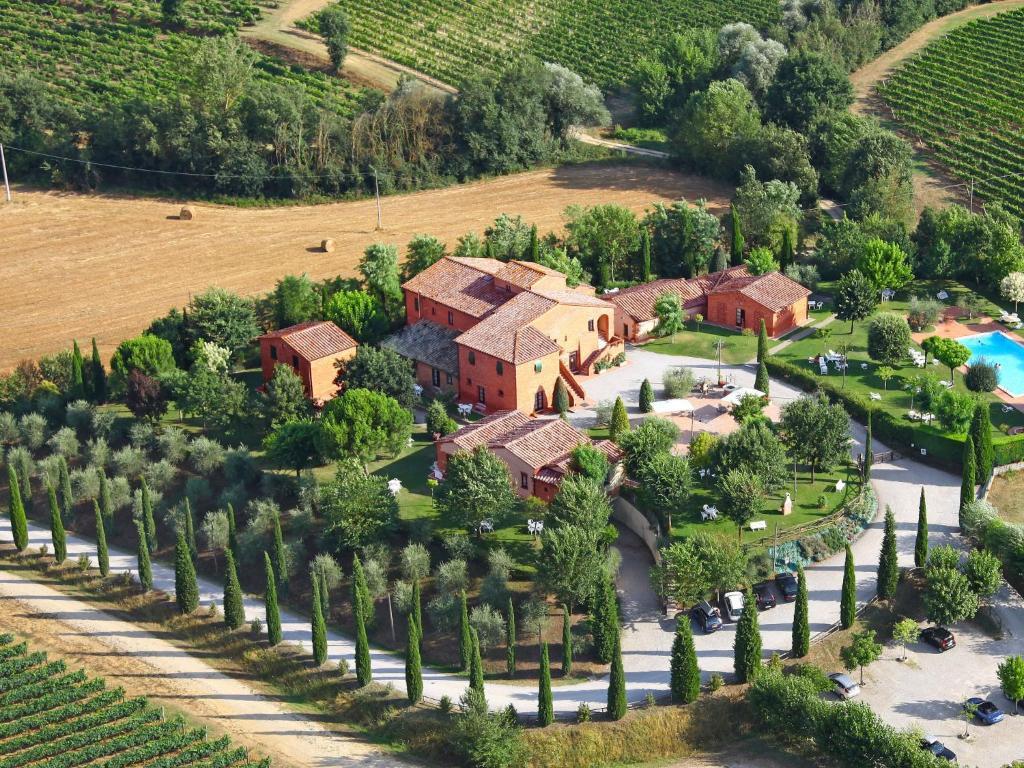 Borgo delle More 2