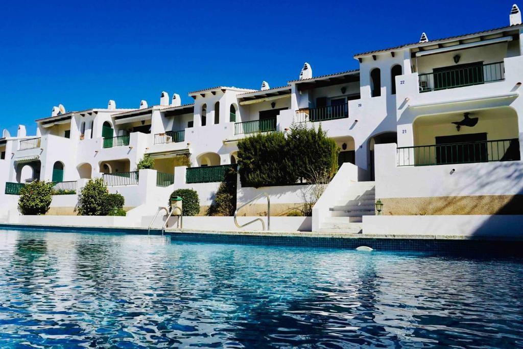 Departamento Son Parc De Menorca Con Piscina Terraza