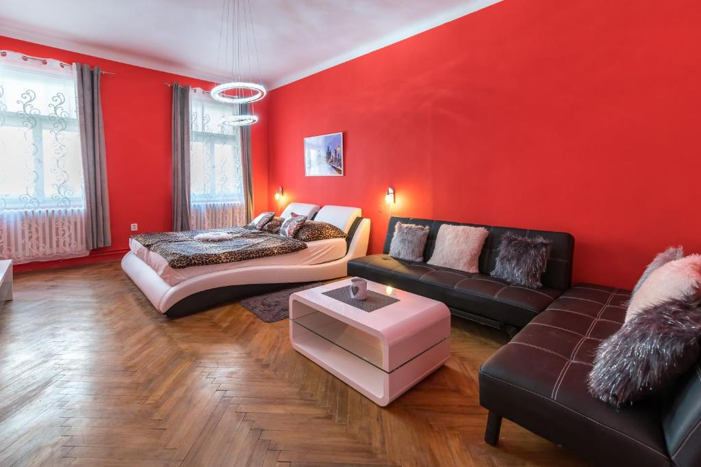 Apartman Exclusive Prague Prague Updated 2020 Prices