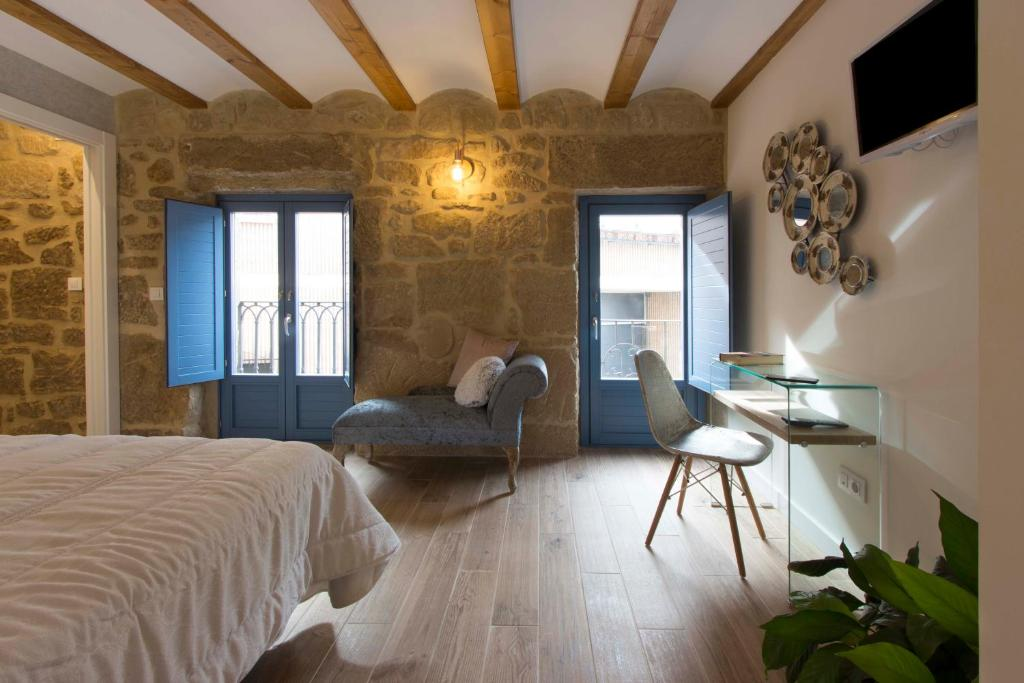 boutique hotels la rioja  224