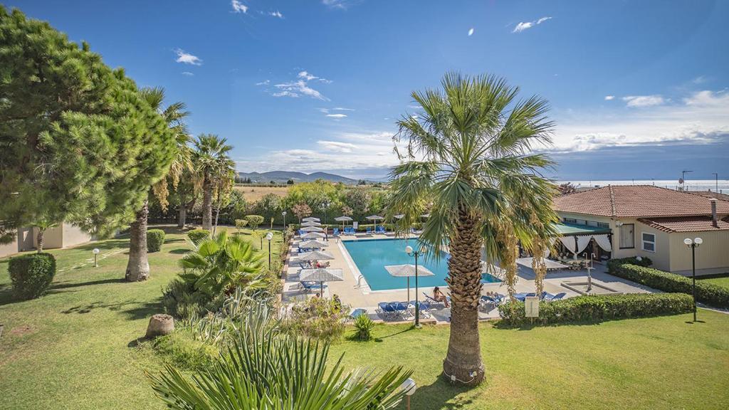 Kalives Resort Kalybia Polygyroy Enhmerwmenes Times Gia To 2020