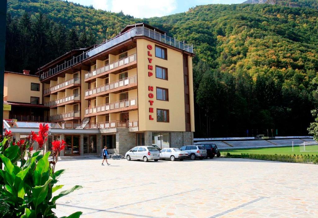 Hotel Olimp Teteven Obnoveni Ceni 2020