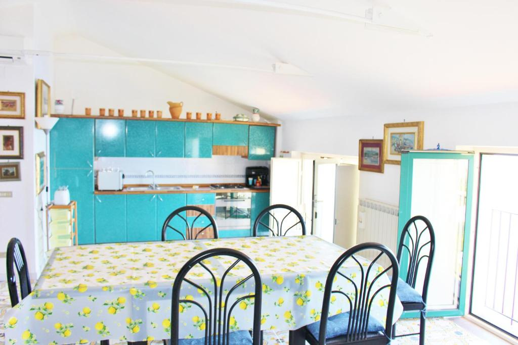 Apartment Le Terrazze Del Duca Furore Italy Booking Com