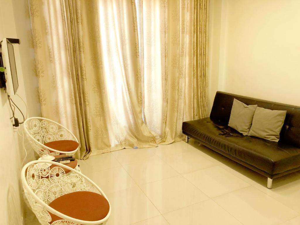 Apartment K Hometel Ho Chi Minh City Vietnam Booking Com