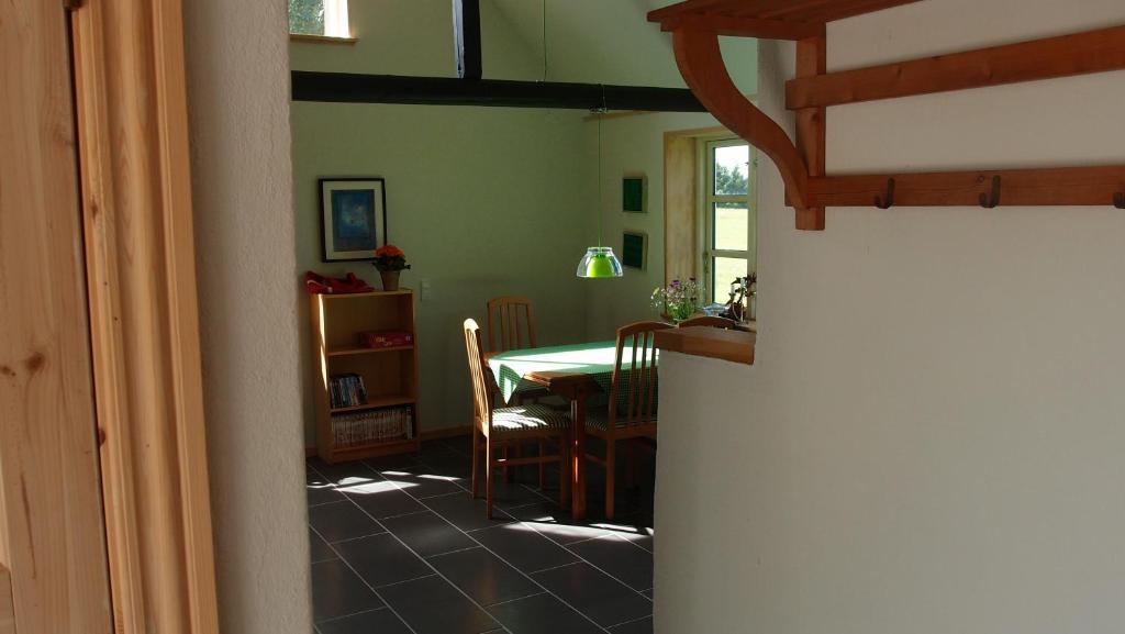 Bjældskovgaard Holiday House