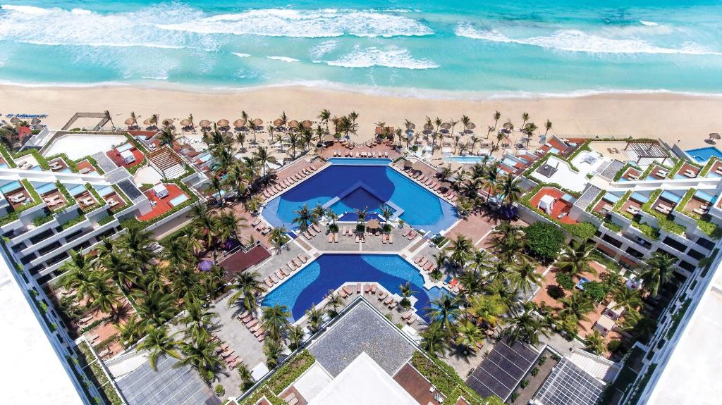 Resort Now Emerald Cancun - All Inclusive (México Cancún ...