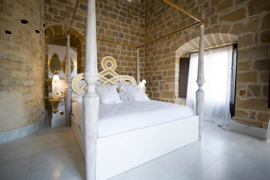 boutique hotels ubeda  65