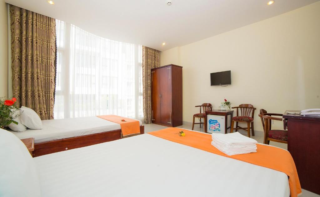 Anh Duong 2 Hotel
