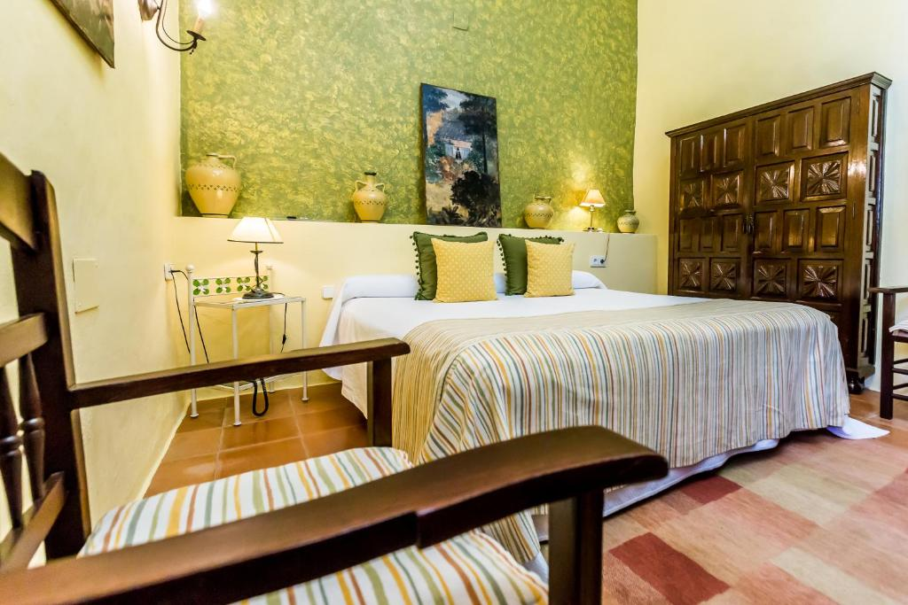 boutique hotels cadiz provinz  25